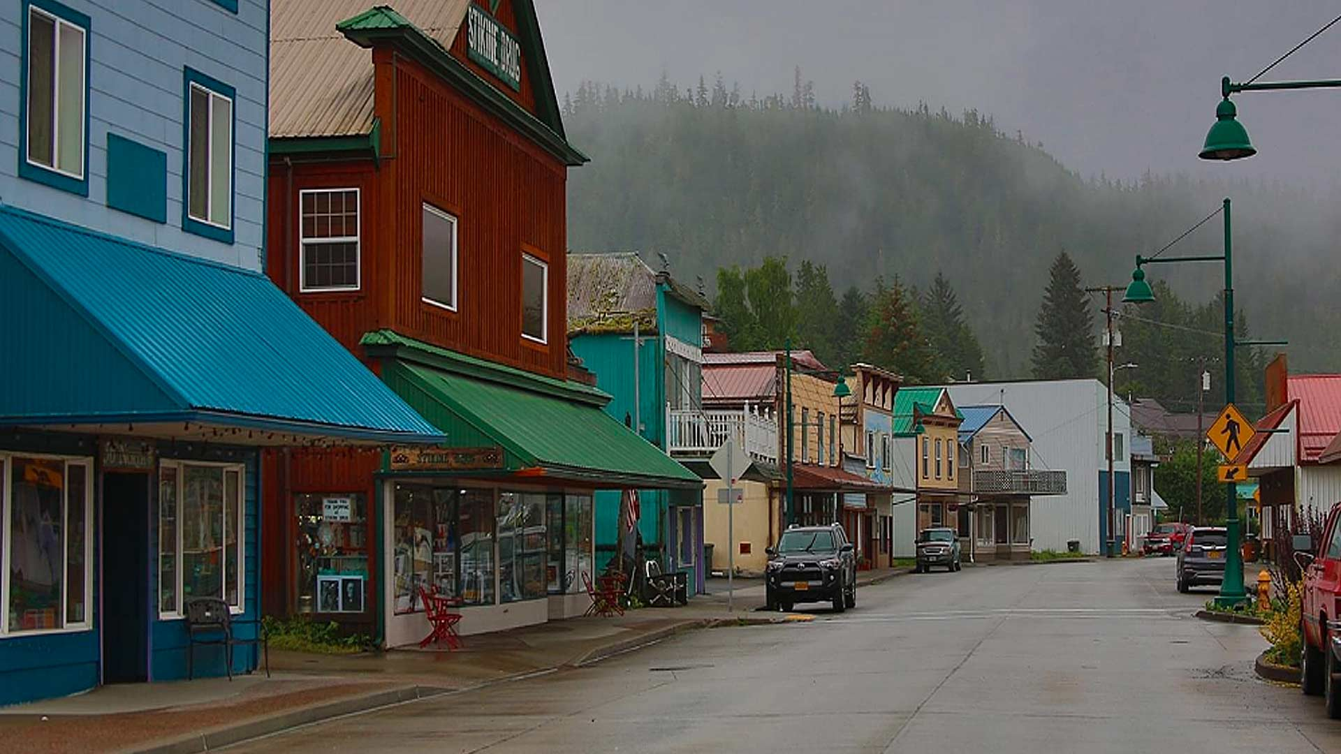 TODAY: With 2 active COVID cases Wrangell aims to resurrect mask mandate, impose travel restrictions – Alaska Watchman