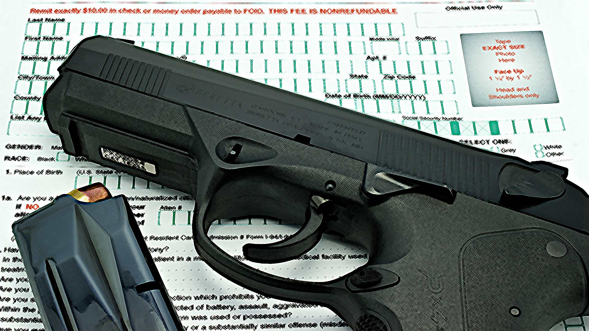 Rep. Young cosponsors bill to recognize conceal carry permits across state lines – Alaska Watchman